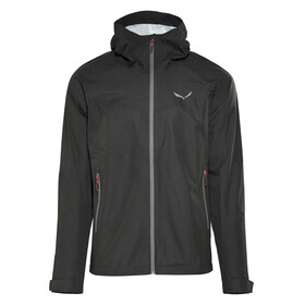 Salewa Puez Aqua 3 PTX Jacket Men Black Out